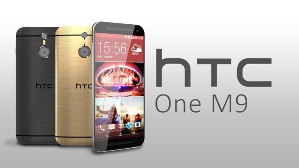 htc one M9 - Dopo l'HTC One M8 ecco l'HTC One M9