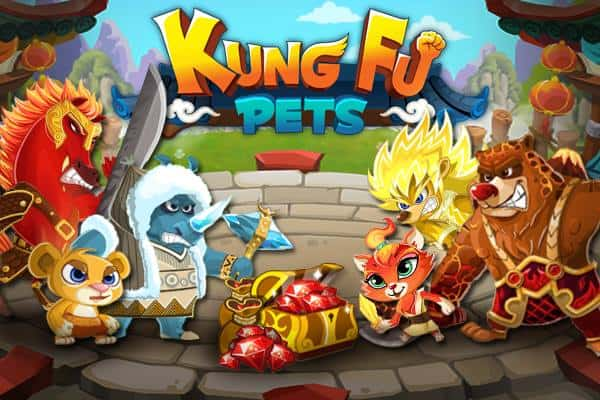 kung fu pets android - Guida a Kung Fu Pets: trucchi, consigli e strategie