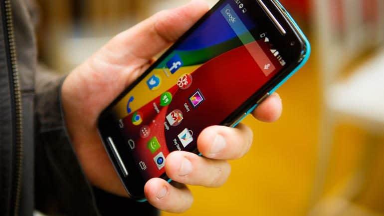 motorola moto g 3582 002 - Come eseguire e salvare lo screenshot (schermata) su Motorola Moto G