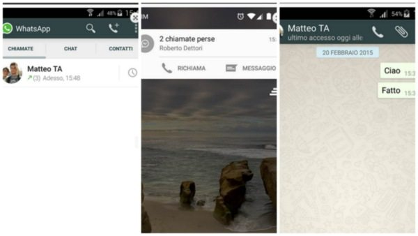 whatsapp chiamateVoIP Android - Chiamate vocali via WhatsApp presto anche su iPhone, per Android serve un invito