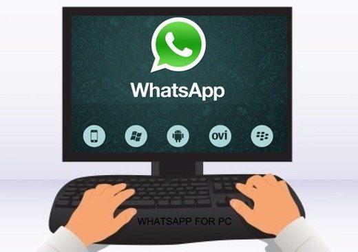 whatsapp for pc - WhatsApp Web: come inviare e ricevere messaggi WhatsApp sul PC