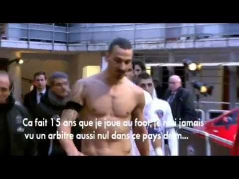 zlatan ibrahimovic alla francia - Dopo le frasi di Ibrahimovic in Francia esplode un caso politico