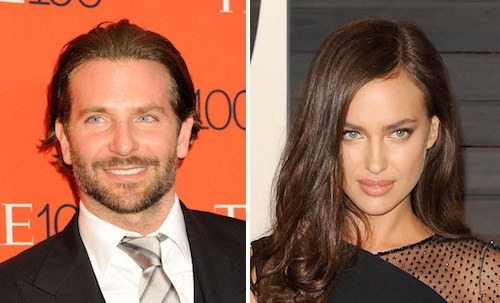 Bradley Cooper Irina - Bradley Cooper e Irina Shayk flirt in corso?