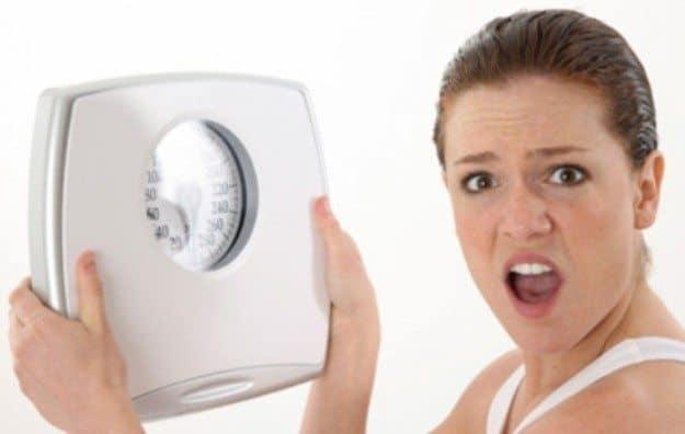 """aumento di peso ingiustificato - Aprile: tempo di """"prova costume"""" e """"diete disperate"""""""