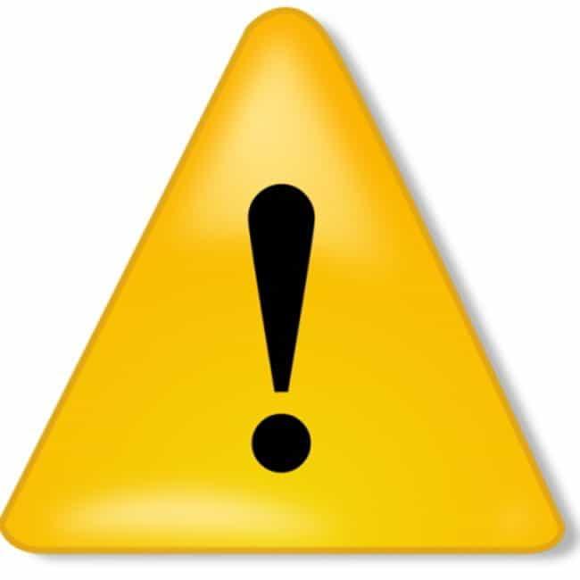 triangolo giallo wireless - Triangolo Giallo con punto esclamativo su WiFi: come risolvere l'accesso limitato