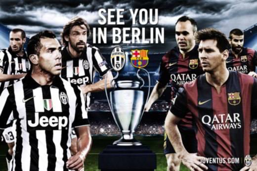 Champions finale Berlino - Biglietti Finale Champions League Berlino 2015: prezzi e dove acquistarli