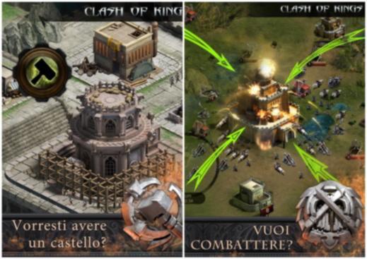 Clash of Kings last empire - I migliori consigli e trucchi per giocare a Clash of Kings - Last Empire