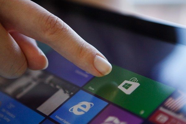 Disabilitare l'accesso allo store di Windows 8