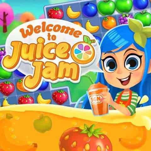 Juice Jam - Le soluzioni di Juice Jam