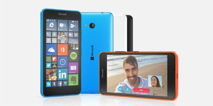 Lumia 640 4g SSIM beauty1 jpg - Microsoft Lumia 640 - caratteristiche tecniche e prezzi