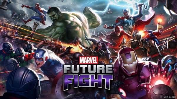 MARVEL FUTURE FIGHT - I migliori consigli, trucchi e strategie per giocare a Marvel Future Fight