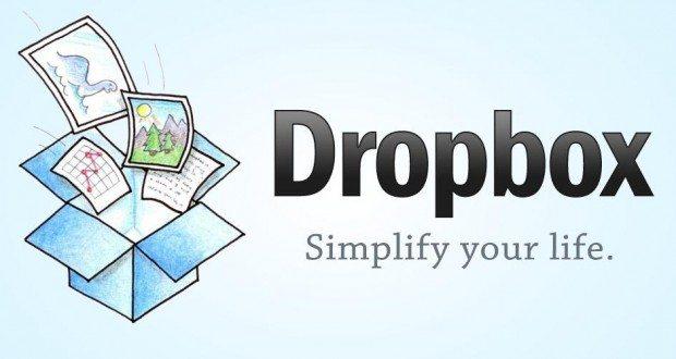 dropbox - Come inviare file di grandi dimensioni su WhatsApp e Facebook con Dropbox