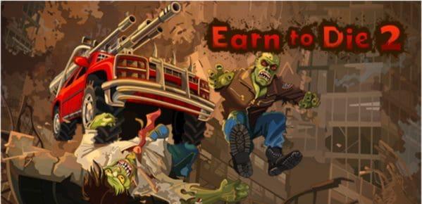 earn to die 2 - I migliori  Consigli, Trucchi e  Strategie per giocare a Earn to Die 2