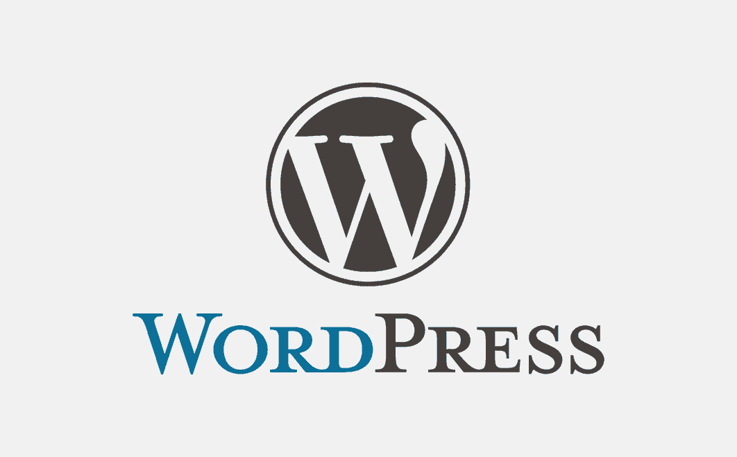logo wordpress - Come installare WordPress per creare un sito Web
