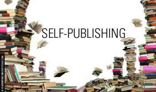 self publishing - Pubblicare libri via Internet con il Self-Publishing