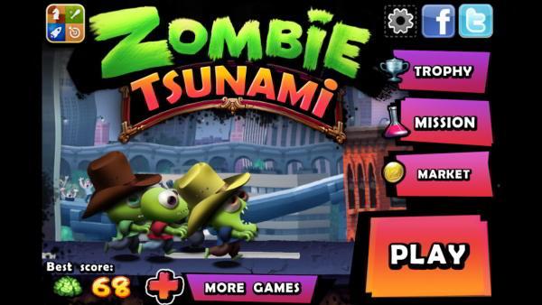 zombie tsunami trucchi - Guida a Zombie Tsunami: consigli, trucchi, suggerimenti e strategie