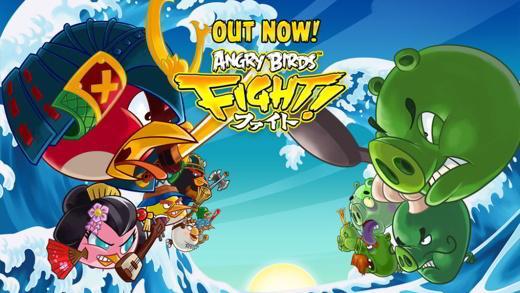 Angry Birds Fight - Angry Birds Fight! - Trucchi, consigli, suggerimenti e guida strategica