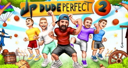 Dude Perfect 2 - Dude Perfect 2: consigli, trucchi, suggerimenti e guida strategica