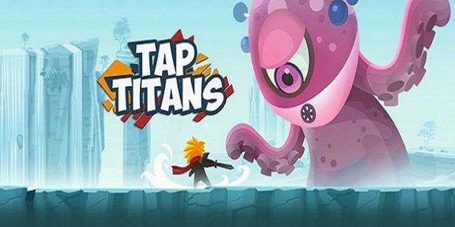 Tap Titans - Tap Titans: i migliori 25 trucchi, consigli, suggerimenti e strategie