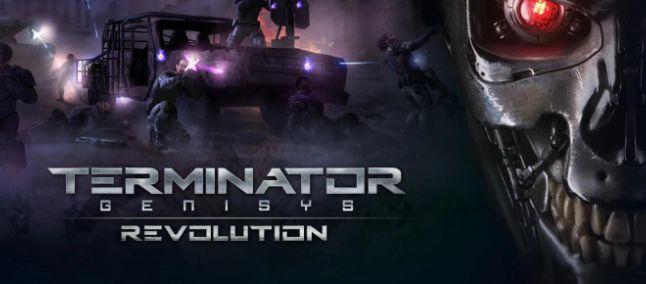 Terminator Genisys Revolution - Terminator Genisys Revolution: consigli, trucchi, suggerimenti e guida strategica