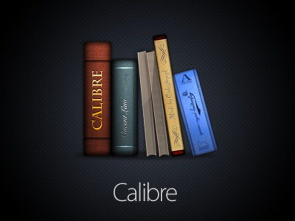 calibre - Come convertire gli ebook da ePub a PDF