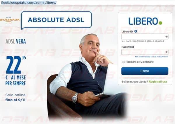 libero mail - Come ripristinare l'accesso all'email di Libero