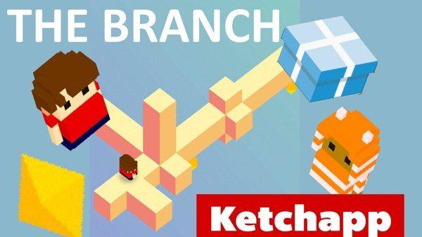 the branch - The Branch (Ketchapp): trucchi, consigli, suggerimenti e guida strategica
