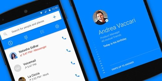 Facebook Hello Caller ID - Come scoprire a chi appartiene un numero di cellulare con Facebook