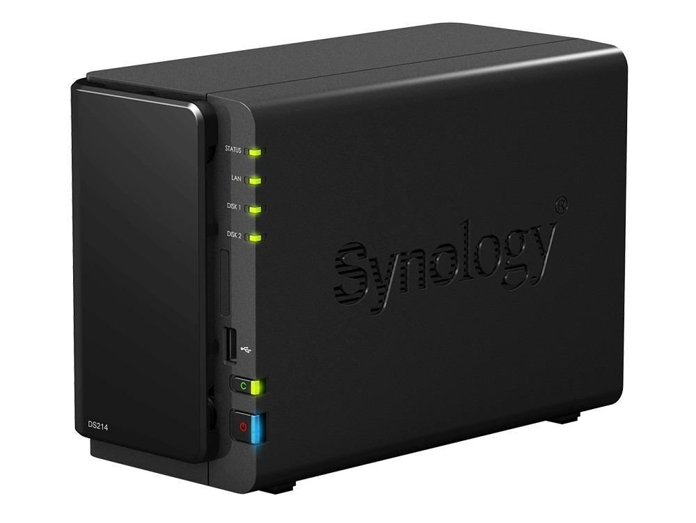 NAS SYNOLOGY - Come installare un NAS