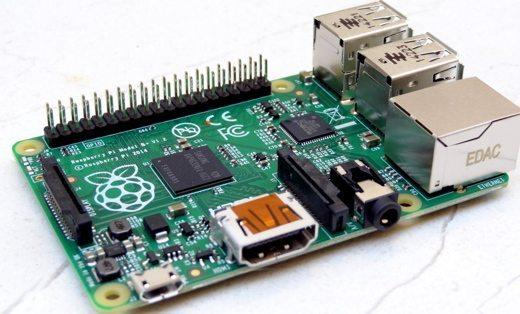 Rasperry 2 Pi - Cos'è e come funziona Rasperry