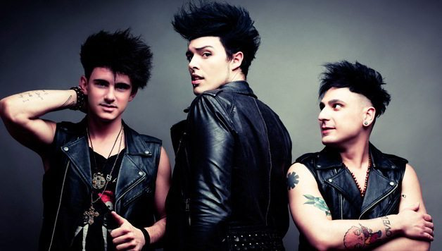 The Kolors - Stash e i The Kolors: storia di un successo