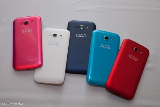 Alcatel Pop C9 cover - Alcatel Pop C9: Pro e Contro