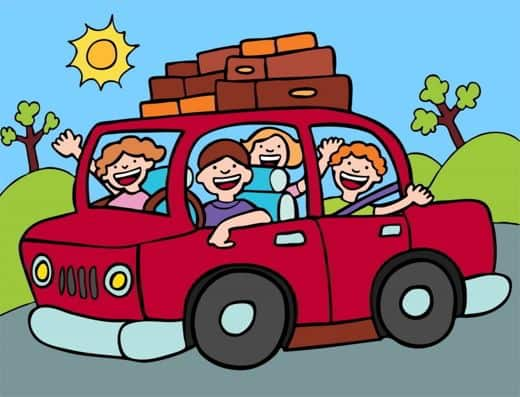 Un vacanza per tutta la famiglia - Tour nel Nord Italia: un viaggio per tutta la famiglia