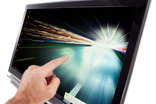 disattivare touchscreen all in one - Come disattivare il touchscreen di un All-In-One