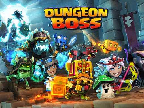 dungeon boss - I migliori consigli, trucchi e strategie per giocare a Dungeon Boss