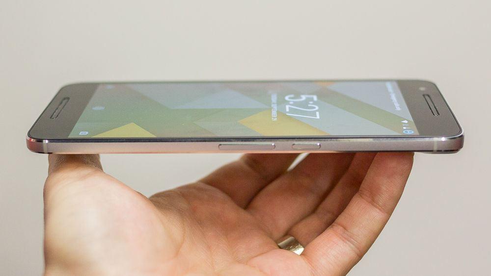 google nexus 6p - Come eseguire e salvare lo screenshot (schermata) su Nexus 6P