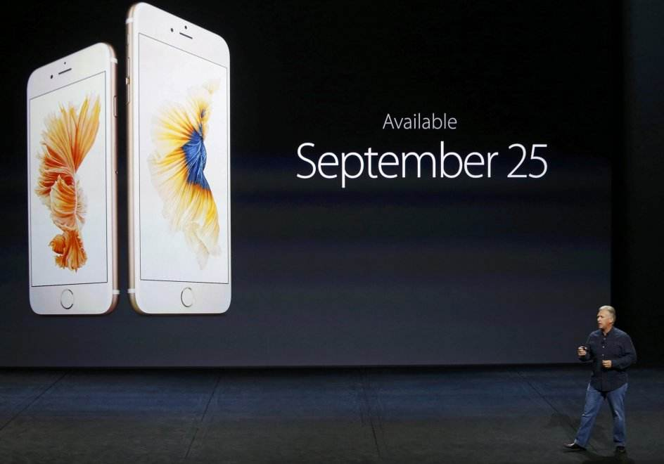 iphone6s 10 - Apple: presentati iPhone 6s e 6s Plus, iPad Pro e Apple TV