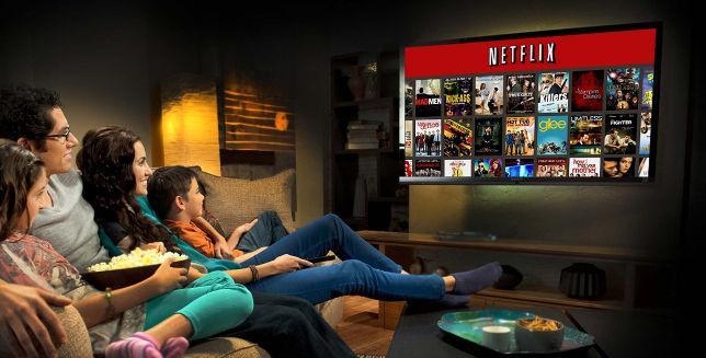 netflix arriva in Italia - Netflix arriva in Italia il 22 ottobre: ecco come funziona