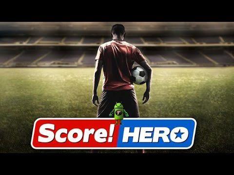 score hero soluzioni - Le soluzioni di Score Hero