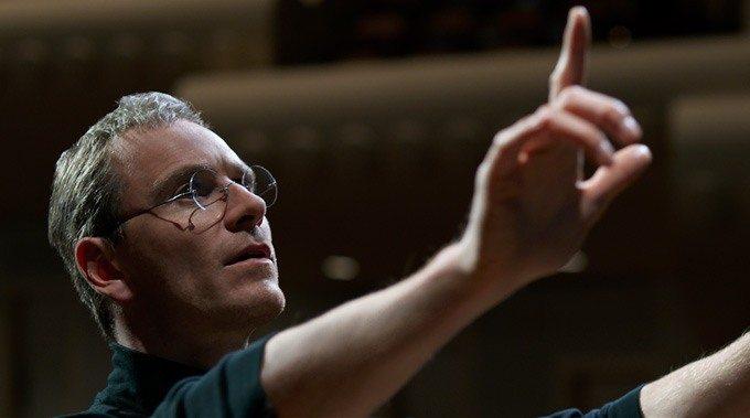 steve jobs danny boyle michael fassbender - Il film su Steve Jobs con Michael Fassbender presto in Italia