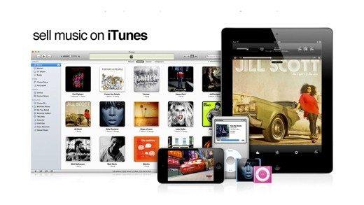 vendere musica su itunes - Come vendere musica su iTunes Store