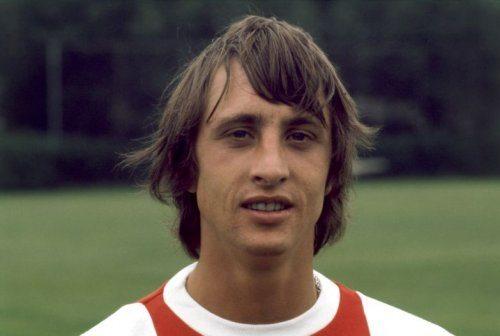 Cruijiff biografia - Johan Cruijff e il Calcio Totale dell'Olanda