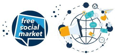 Free Social Market - Come risparmiare sulla spesa scrivendo su Facebook