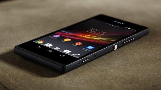 Sony Xperia Z5 Ultra - Come eseguire e salvare lo screenshot (schermata) su Sony Xperia Z5