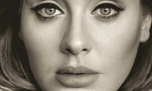 """adele hello - Adele torna con l'album """"25"""" e con il nuovo singolo """"Hello"""""""