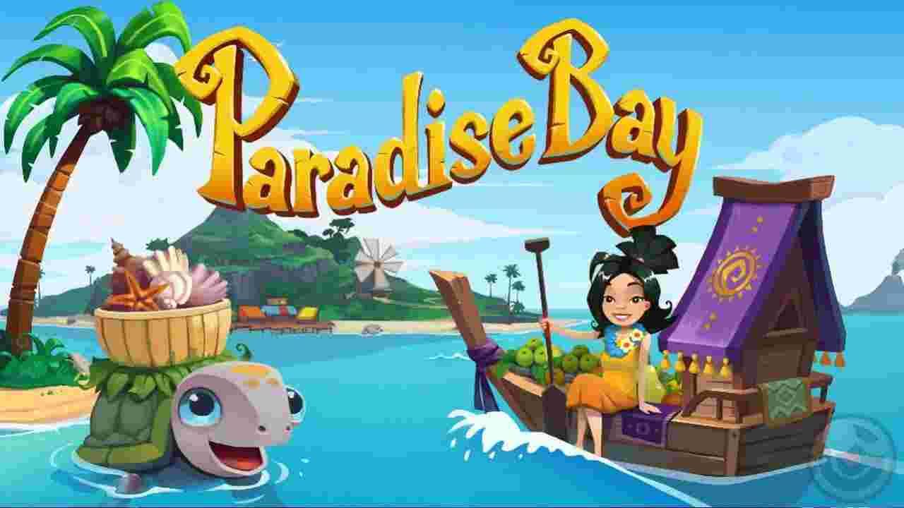 paradise bay - I migliori consigli, trucchi e strategie per vincere a Paradise Bay