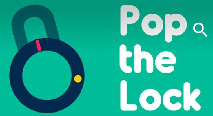 pop the lock - Le soluzioni di Pop the Lock della Simple Machine