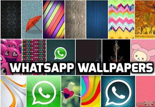 Sfondi WhatsApp - Come cambiare lo sfondo WhatsApp