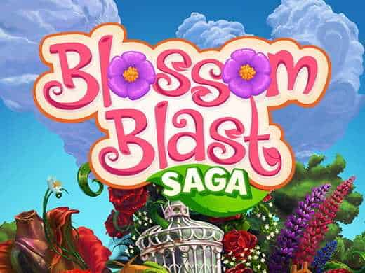 blossom blast saga - Le soluzioni di Blossom Blast Saga