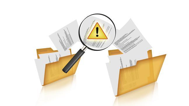 cancellare file doppi - Come rimuovere file doppi